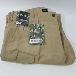 CQR Gears Mens Cargo Pants Tactical Series Duratex Dust Proo