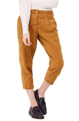 FREE PEOPLE Crop Chinos MSRP $98 Size 8 # 9A 360 NEW