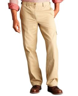 Dockers® Crossover D3 Classic-Fit Flat-Front Cargo Pants