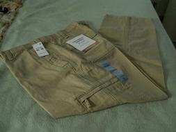 DOCKERS D3 CLASSIC FIT CARGO PANTS COMFORT WAISTBAND SIZE 40