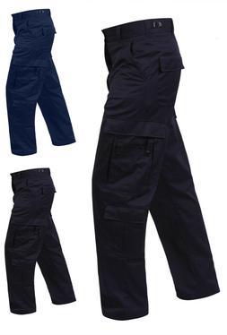 EMT & EMS Uniform Cargo Pants 9 Pocket Tactical  Rothco