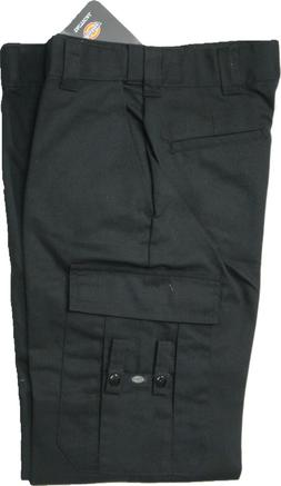 Dickies   EMT  Cargo Pants  Flex Comfort Waist   Black   LP2