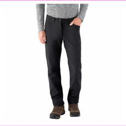 BC Clothing Expedition Men's Pants Zip Cargo Pockets Black 4
