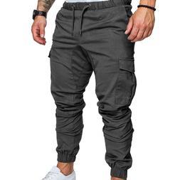 Fashion Men's Jogger Casual <font><b>Slim</b></font> Fit Jog