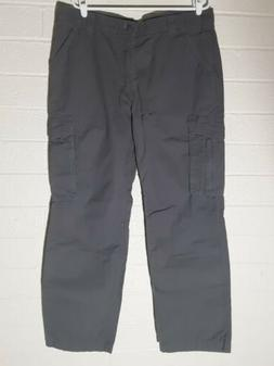 CARHARTT FORCE TAPPEN CARGO PANTS MEN'S SZ 38 × 32 RELAXED