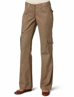 Dickies FP777RNP Women's Relaxed Cargo Pant