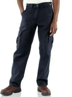 Carhartt FR 40x32 Flame resistant NWT cargo pants Canvas $95