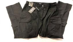 CQR Gears Black Tactical Cargo Pants Mens 40 W  X 30 L - NWT