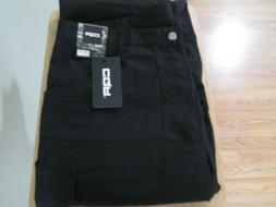 CQR Gears Black Tactical Cargo Pants Mens 40 W  X 34 L - NEW
