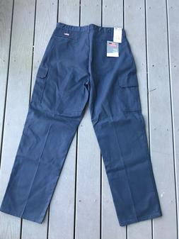 Genuine Dickies Cargo Pants relaxed fit cargo pockets sizes