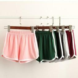 Hot Summer Street Casual Women Short Pants All-match