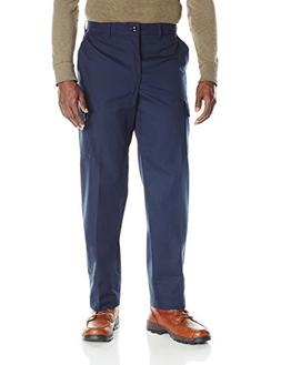 Red Kap Men's Industrial Cargo Pant , Navy, 30x30