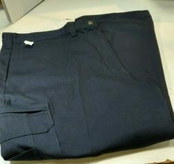 Dickies Industrial Relaxed Fit Cotton Cargo Pant 42 UU