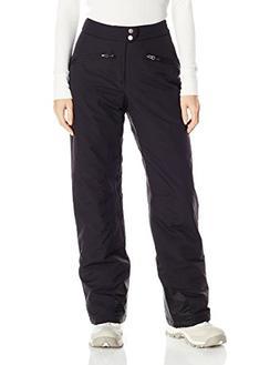 """White Sierra Women's 31"""" Inseam Toboggan Insulated Pants, Bl"""