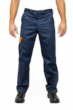 KP06 - Kolossus Original Fit 100% Cotton Utility Cargo Pant