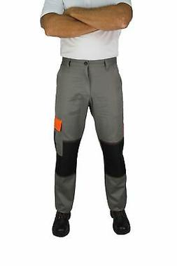 Kolossus Original Fit 100% Cotton Utility Cargo Pant with Co
