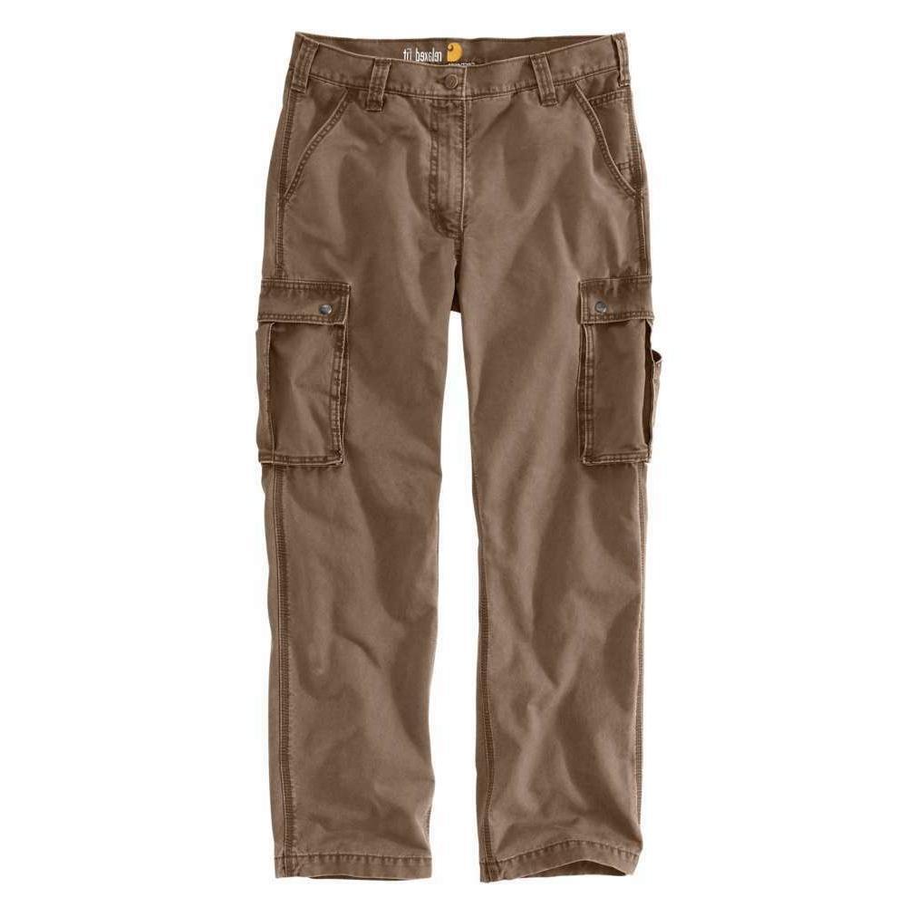 100272c men s rugged cargo pant canyon