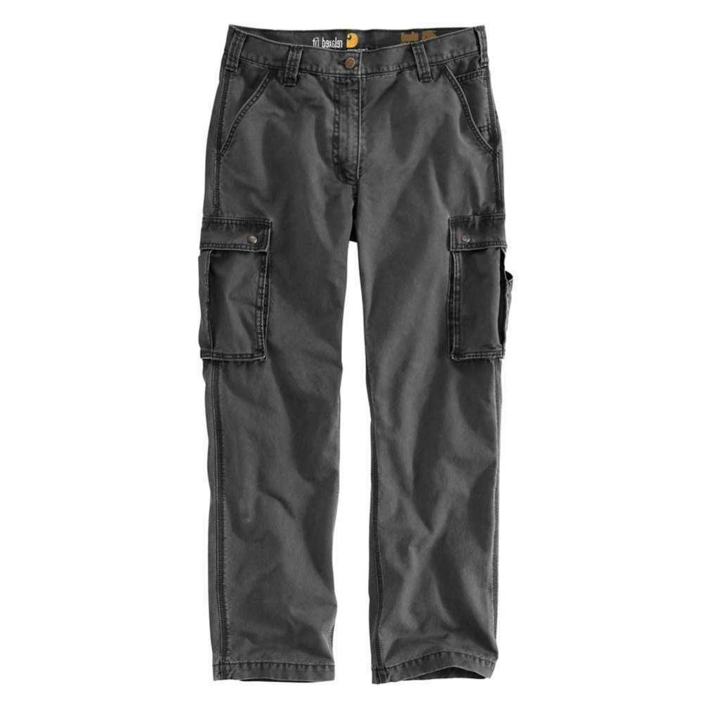 100272c men s rugged cargo pant gravel