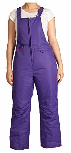 Arctix 1550 Classic Bib Kids Snow Pants