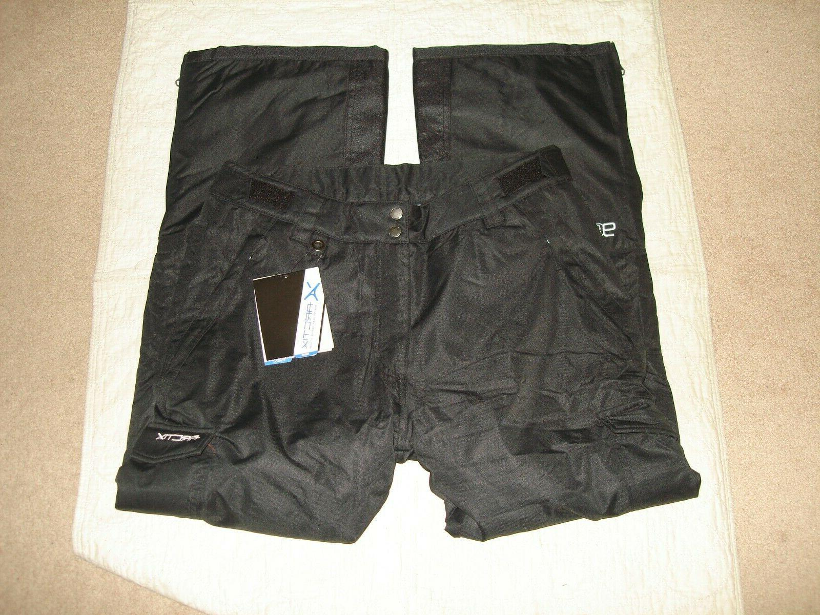 Arctix Men's Sports Cargo Pants Size M