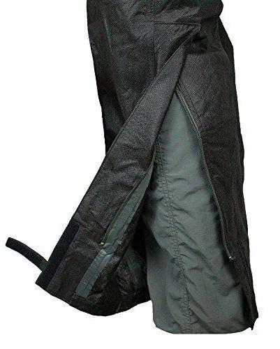 Compass 360 RainTEK Classic Cargo Waterproof Pants, XXL