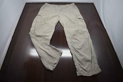 Omni-Shade Cargo Pants 38