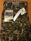 5.11 Tactical Men 74003 Ripstop Cargo Pants Woodland Camo Sm