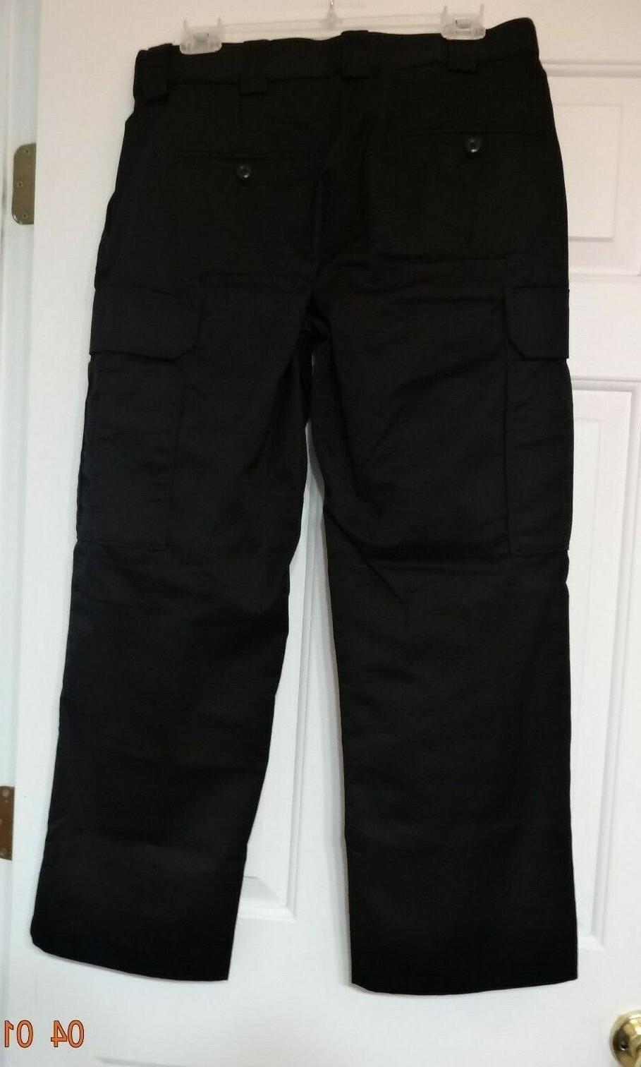"5.11 ""NEW"" Women Pants Sz Black"