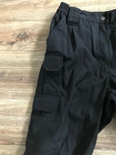 5.11 tactical pants 36X34 Cargo Black