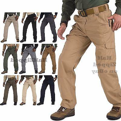 5.11 Tactical PRO Pants Men's Cargo 38
