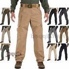 5.11 Tactical TACLITE PRO Pants Men's Cargo RipStop 74273 Wa