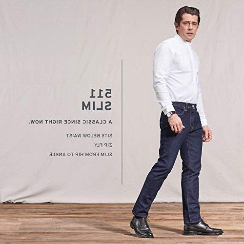 Levi's Fit Jean, - 32L