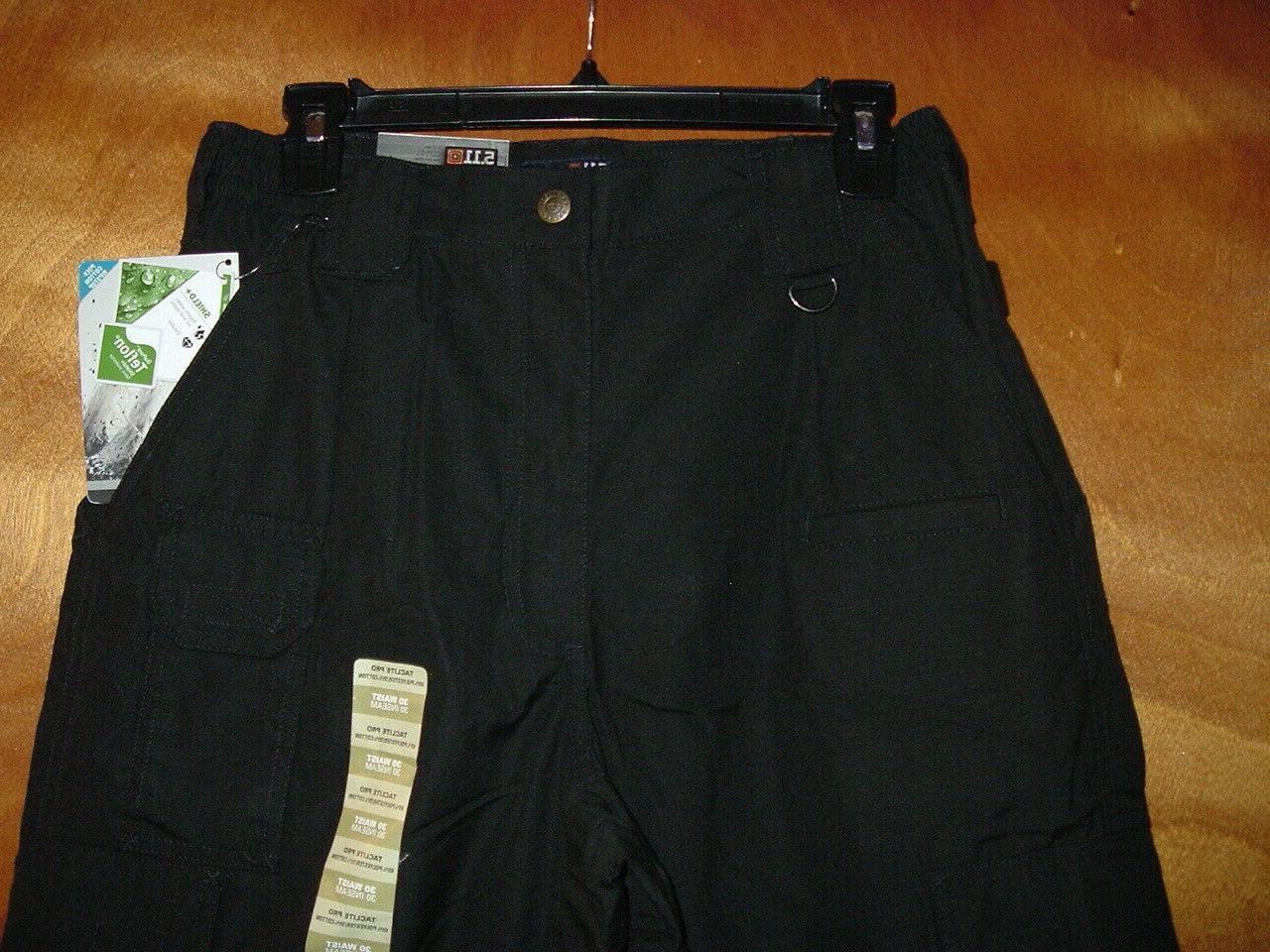 511 Series Taclite Pro Pants BLACK Pocket 30
