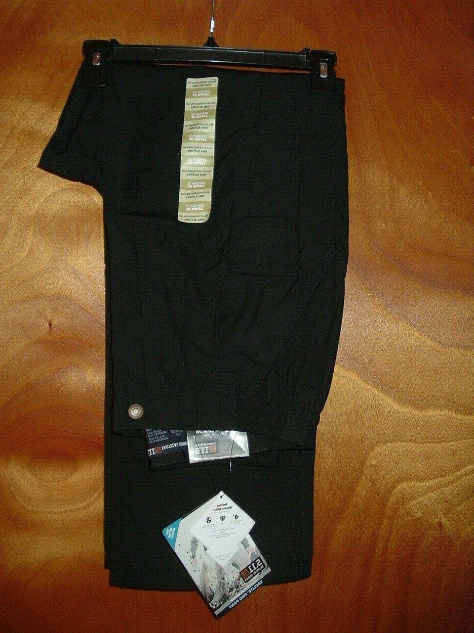 511 tactical series taclite pro pants black