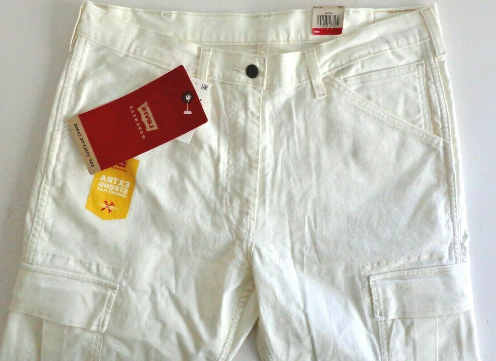 Levis Men's Jeans Strong pants x