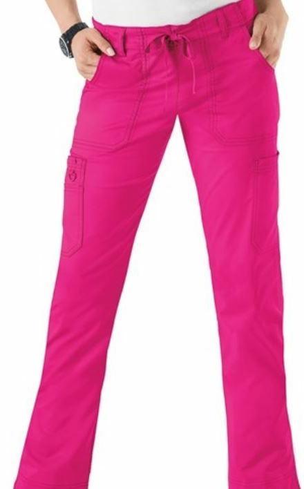 710  Koi-Skinny-Lindsey-STRETCH-cargo-scrub-pants-free-shipp