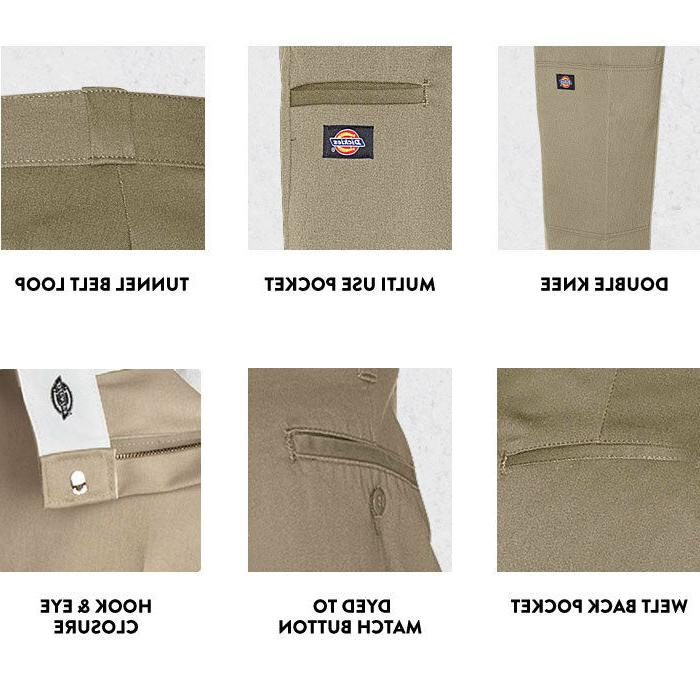 DICKIES 85283 PANTS CELL PHONE