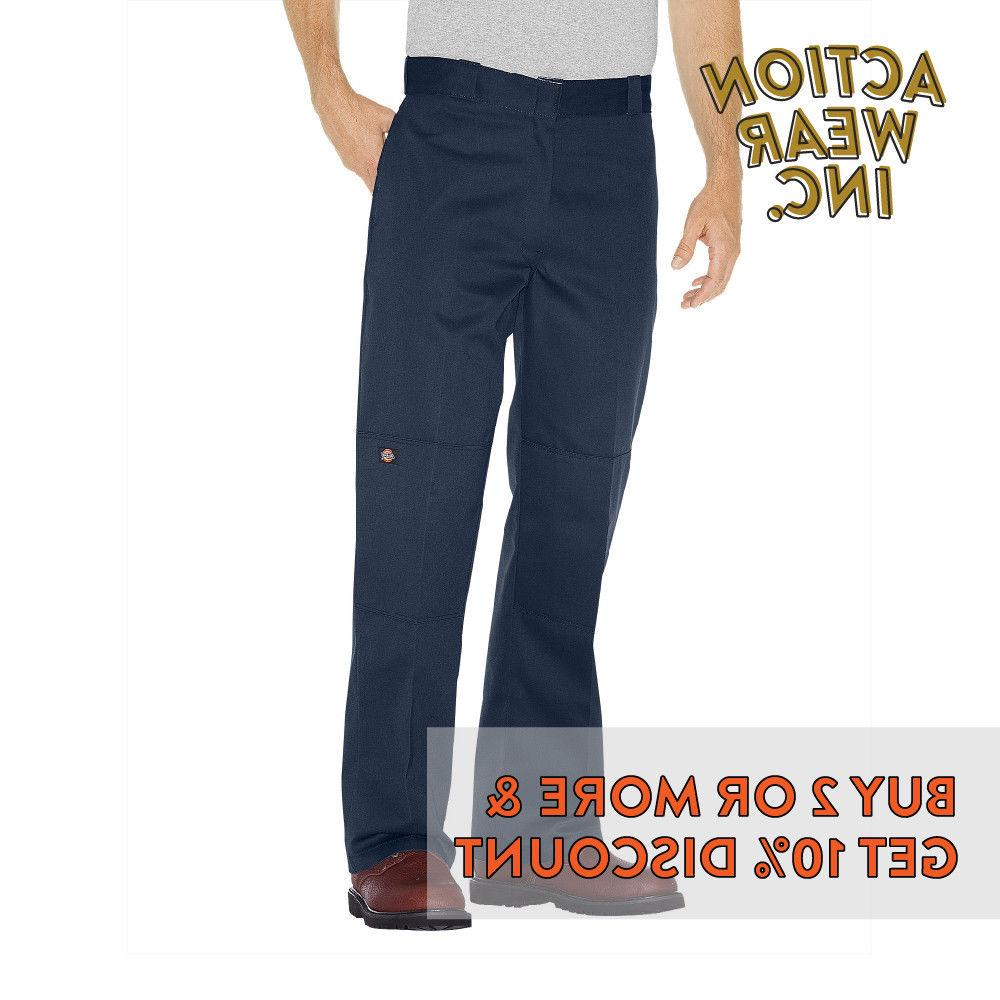 DICKIES PANTS DOUBLE CELL PHONE FIT