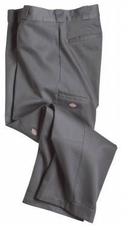 Dickies 85283BK42X32 Knee 42-inch 32-inch