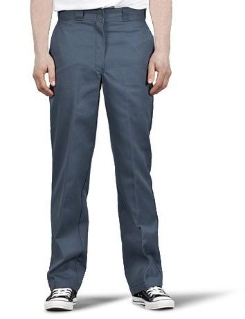 Dickies 38 Mens Pant Airforce 38 -