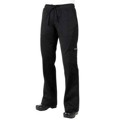 Chef Works Women's Cargo Chef Pant