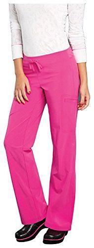 Smitten Women's Amplify Figure-Fitting Cargo Pant, Smitten P