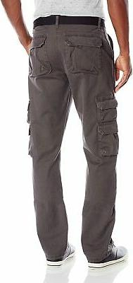 Wrangler Authentics Relaxed Fit Straight Cargo