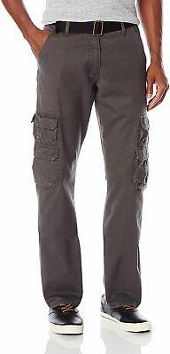 Wrangler Authentics Men's Premium Relaxed Fit Straight Leg C