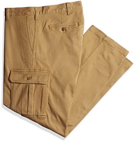 big tall cargo pant