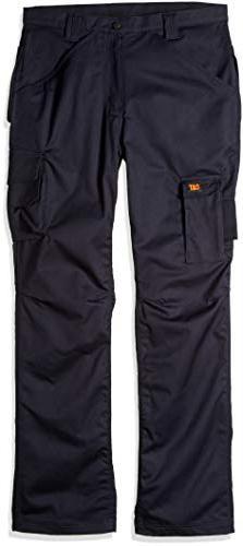 Caterpillar Men's Big and Tall Flame Resistant Cargo Pants,