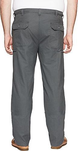 Dockers Tall D3 Pants Storm 38