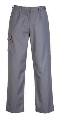 Portwest Bizweld FR Cargo Pants Gray BZ31 Case of 10