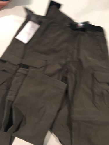 boys convertible pants shorts dark reptile army