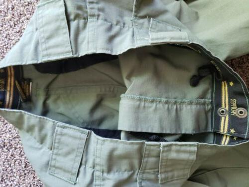 Propper Cargo Cotton Tactical Military 32